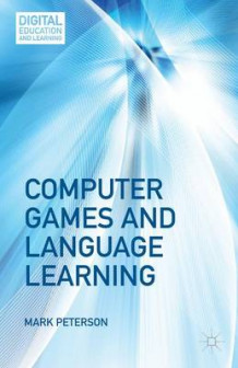 Computer Games and Language Learning av M. Peterson (Innbundet)