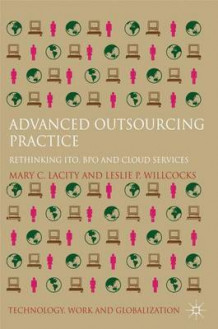 Advanced Outsourcing Practice (Innbundet)