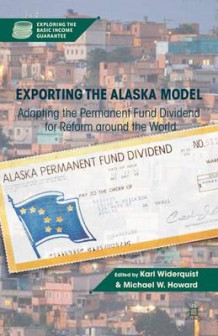 Exporting the Alaska Model (Innbundet)