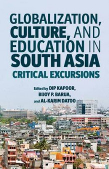 Globalization, Culture, and Education in South Asia (Innbundet)