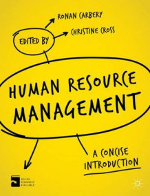 Human Resource Management (Heftet)