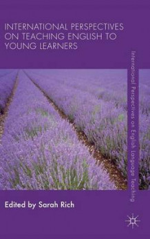International Perspectives on Teaching English to Young Learners (Innbundet)