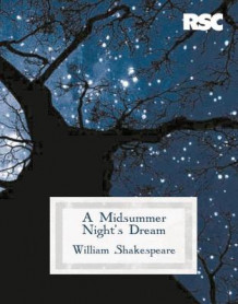 A Midsummer Night's Dream av William Shakespeare (Heftet)