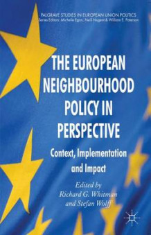 European Neighbourhood Policy in Perspective (Heftet)