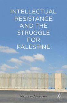 Intellectual Resistance and the Struggle for Palestine 2014 av Matthew Abraham (Innbundet)