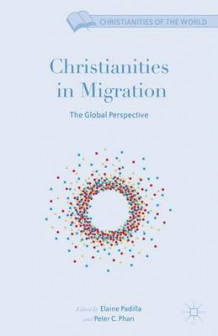 Christianities in Migration 2016 (Innbundet)