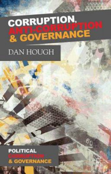 Corruption, Anti-Corruption and Governance av Dan Hough (Innbundet)