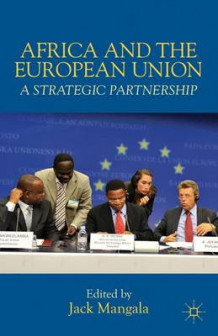 Africa and the European Union (Innbundet)