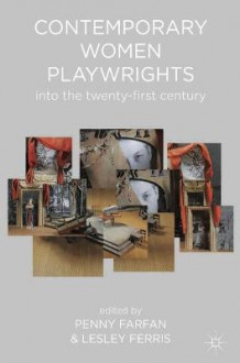 Contemporary Women Playwrights (Heftet)
