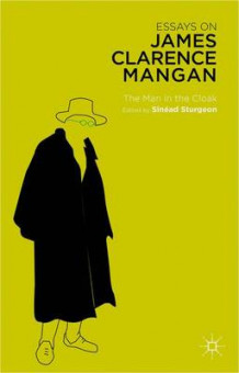 Essays on James Clarence Mangan (Innbundet)