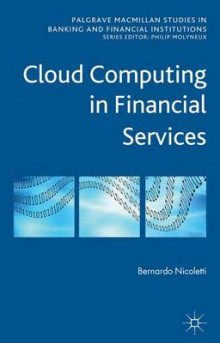 Cloud Computing in Financial Services av Bernardo Nicoletti (Innbundet)