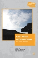 East Asian Ecocriticisms (Innbundet)