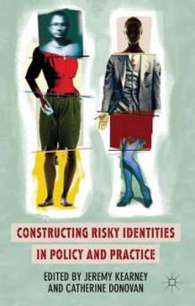 Constructing Risky Identities in Policy and Practice (Innbundet)