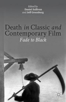Death in Classic and Contemporary Film (Innbundet)