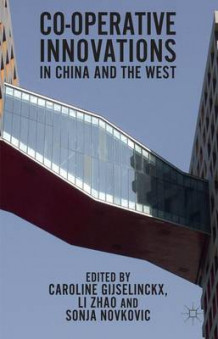 Cooperative Innovations in China and the West (Innbundet)