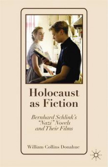 Holocaust as Fiction av William Collins Donahue (Heftet)