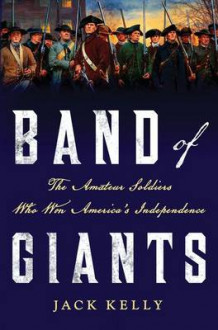 Band of Giants av Jack Kelly (Innbundet)