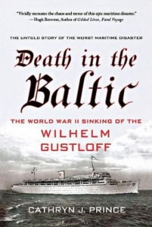 Death in the Baltic av Cathryn Prince (Heftet)