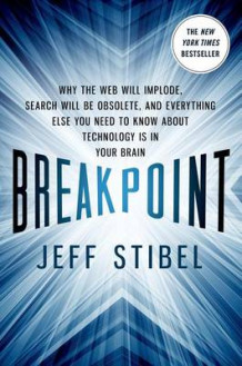 Breakpoint av Jeff Stibel (Heftet)