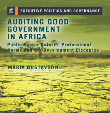 Auditing Good Government in Africa av Maria Gustavson (Innbundet)