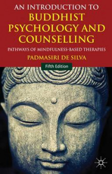An Introduction to Buddhist Psychology and Counselling 2014 av Padmasiri De Silva (Heftet)