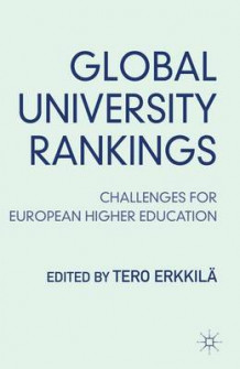 Global University Rankings (Innbundet)