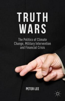 Truth Wars av Peter Lee (Heftet)