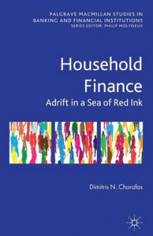 Household Finance av Dimitris N. Chorafas (Innbundet)