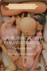 Omslag - Gothic Dissections in Film and Literature