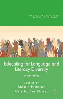 Educating for Language and Literacy Diversity (Innbundet)