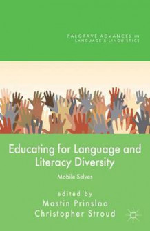 Educating for Language and Literacy Diversity (Heftet)