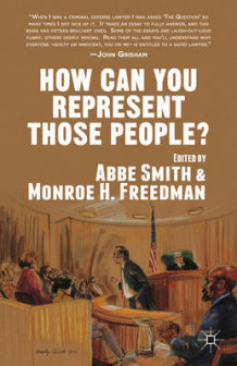 How Can You Represent Those People? (Heftet)