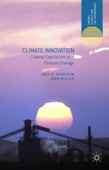 Climate Innovation (Innbundet)
