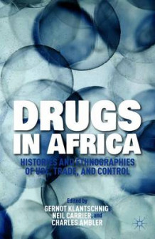 Drugs in Africa (Heftet)