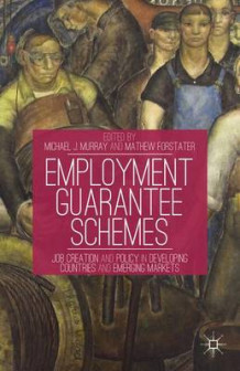 Employment Guarantee Schemes (Innbundet)