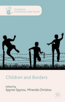 Children and Borders (Innbundet)