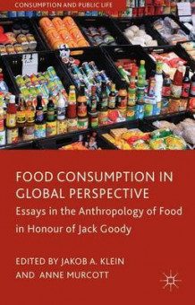 Food Consumption in Global Perspective (Innbundet)