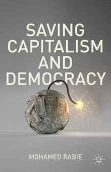 Saving Capitalism and Democracy av Mohamed Rabie (Innbundet)