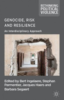 Genocide, Risk and Resilience (Innbundet)
