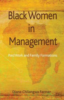 Black Women in Management av Diane Farmer (Innbundet)