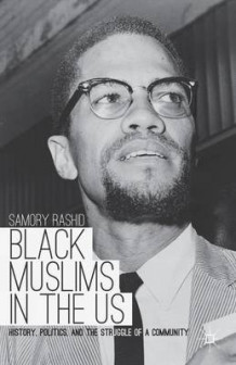 Black Muslims in the US av Samory Rashid (Innbundet)