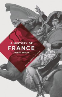 A History of France av Joseph Bergin (Heftet)