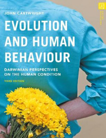 Evolution and Human Behaviour av John Cartwright (Heftet)