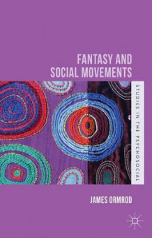 Fantasy and Social Movements av James Ormrod (Innbundet)