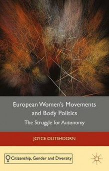 European Women's Movements and Body Politics (Innbundet)