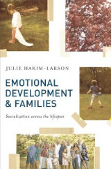 Omslag - Emotional Development and Families