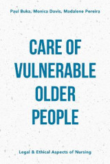Omslag - Care of Vulnerable Older People