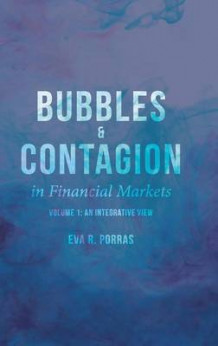 Bubbles and Contagion in Financial Markets: Volume 1 av Eva R. Porras (Innbundet)