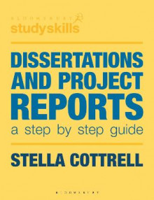 Dissertations and Project Reports av Stella Cottrell (Heftet)