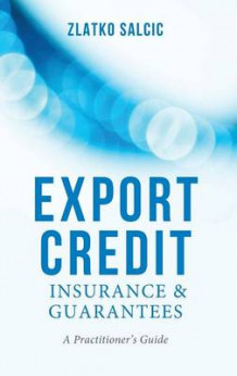 Export Credit Insurance and Guarantees av Zlatko Salcic (Innbundet)